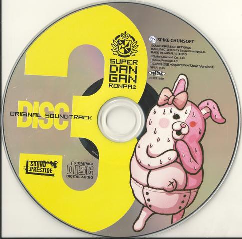 File:Super Danganronpa 2 Original Soundtrack Disc 3.png