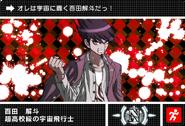 Danganronpa V3 Bonus Mode Card Kaito Momota N JP