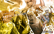 Digital MonoMono Machine Angie Yonaga PC wallpaper