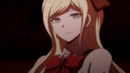 Sonia smiling