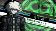 New Danganronpa V3 K1-B0 Keebo Ki-Bo Introduction (Trial Version)