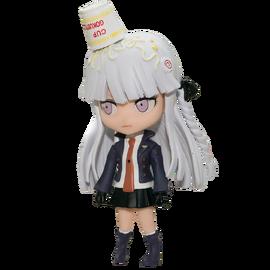 Takara Tomy Deforme Kyoko Rare Figure