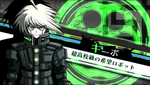 K1-B0's introduction as the SHSL Hope Robot