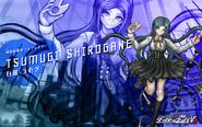 Digital MonoMono Machine Tsumugi Shirogane PC wallpaper