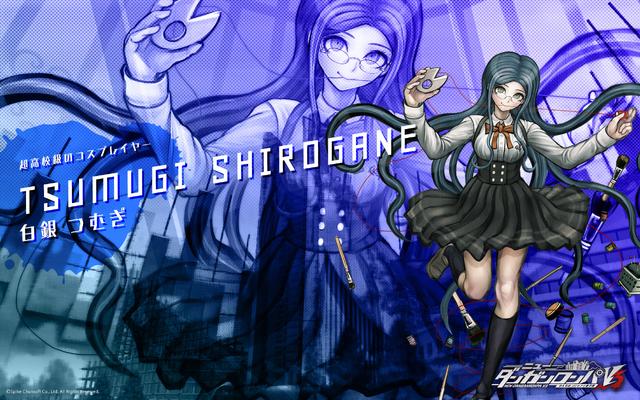 File:Digital MonoMono Machine Tsumugi Shirogane PC wallpaper.png