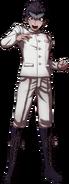 Kiyotaka Ishimaru Fullbody Sprite (12)