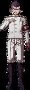 Kiyotaka Ishimaru Fullbody Sprite (11)