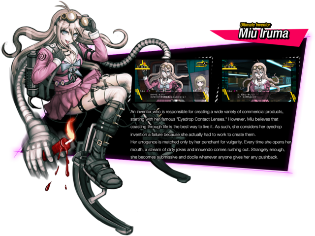 File:Miu Iruma Danganronpa V3 Official English Website Profile.png