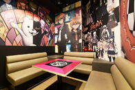 The Danganronpa Cafe Apperance (1)