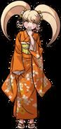 Hiyoko Saionji Fullbody Sprite (12)