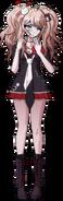 Junko Enoshima Fullbody Sprite (6)