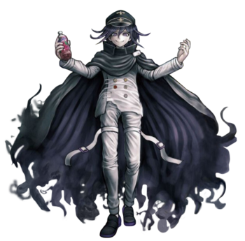 Kokichi Oma | Danganronpa Wiki | FANDOM powered by Wikia
