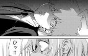 Danganronpa Killer Killer Chapter 3 Makoto Naegi's body