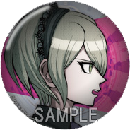 File:New Danganronpa V3 Scrum Can Badge from ebten (3).png