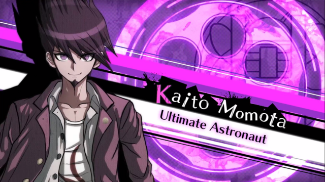File:Danganronpa V3 Kaito Momota Introduction (Demo Version).png