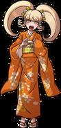 Hiyoko Saionji Fullbody Sprite (14)