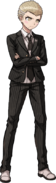 Fuyuhiko Kuzuryuu Fullbody Sprite (13)