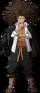 Yasuhiro Hagakure Fullbody Sprite (12)