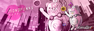 Digital MonoMono Machine Monofunny Monophanie Twitter Header