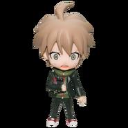 Takara Tomy Deforme Makoto Rare Figure