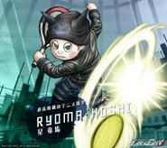 Digital MonoMono Machine Ryoma Hoshi Android wallpaper