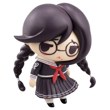 File:Furyu Minna no Kuji Minifigures Toko Fukawa.png