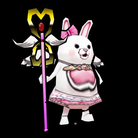 File:Danganronpa 2 Magical Monomi Minigame Usami Model.png