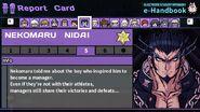 Nekomaru Nidai's Report Card Page 5