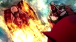 Celes, Oogami, and Yamada's death