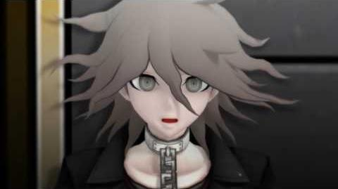 Danganronpa Another Episode - Ultra Despair Girls PS4 Japanese re-release trailer