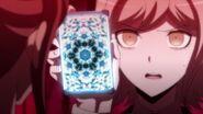 Mitarai brainwashed Asahina