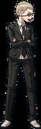 Fuyuhiko Kuzuryuu (Eyepatch) Fullbody Sprite (9)