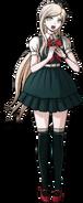Sonia Nevermind Fullbody Sprite (13)