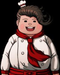 Teruteru Hanamura Halfbody Sprite (1)