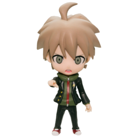 Takara Tomy Deforme Makoto Common Figure