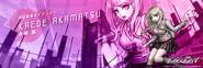 Digital MonoMono Machine Kaede Akamatsu Twitter Header