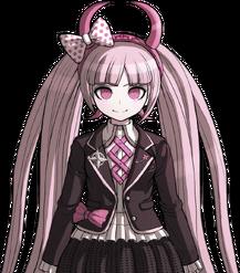Kotoko Utsugi Halfbody Sprite (1)