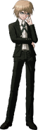 Byakuya Togami Fullbody Sprite (9)