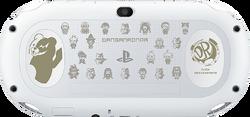 Danganronpa Vita Console White