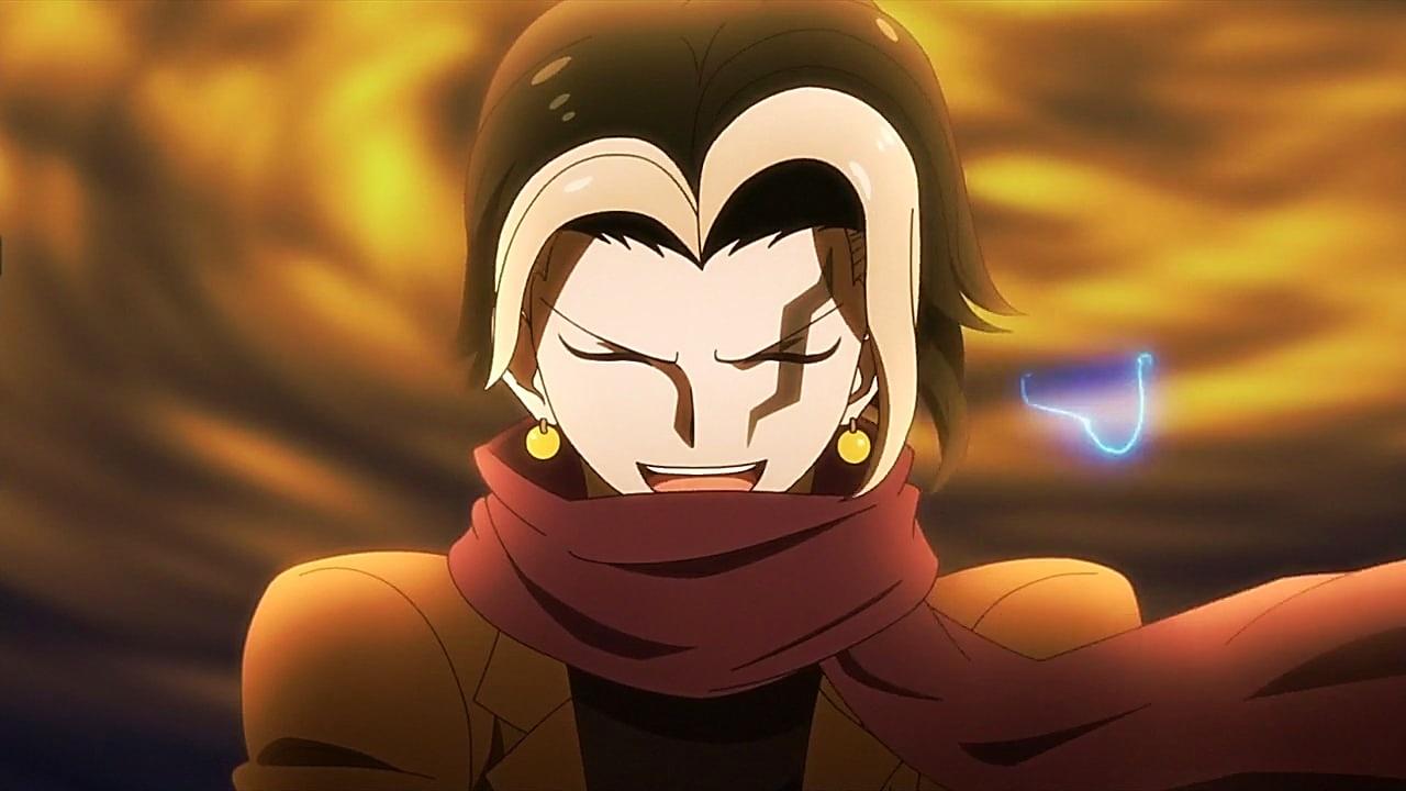 Tanaka's speech