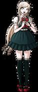 Sonia Nevermind Fullbody Sprite (12)