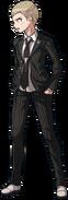 Fuyuhiko Kuzuryuu Fullbody Sprite (15)