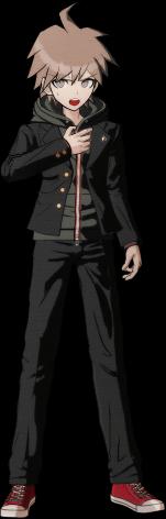 File:Danganronpa 1 Demo Makoto Naegi 02.png