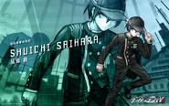 Digital MonoMono Machine Shuichi Saihara PC wallpaper
