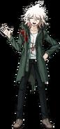 Nagito Komaeda Fullbody Sprite (13)