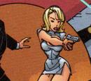 Female MI-6 Agent