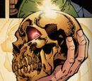Golden Skull of Koo Koo Diego