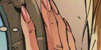 Natalia's ring