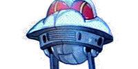The Frog's Head Flyer