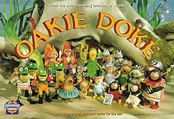 Oakie Doke Title